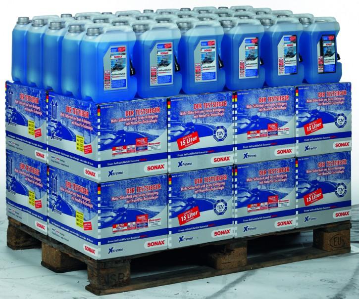 ( 2,46 EUR pro Liter) BIG DEAL ANGEBOT! SONAX AntiFrost&KlarSicht Konzentrat.96X5L