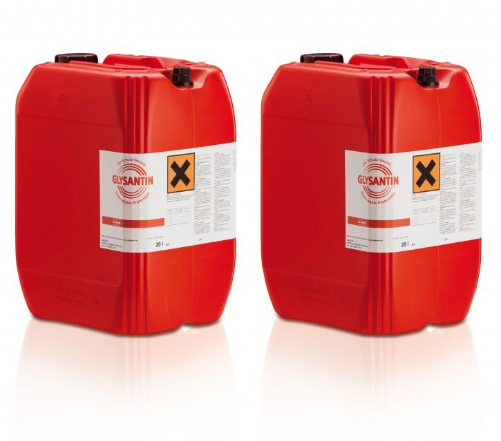 ( 5,62 EUR pro Liter) Sparpaket: 2x 20 Liter Glysantin Alu Protect G30 BASF