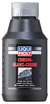 Foto 3 CHROM-GLANZ-CREME 250 ml LIQUI MOLY