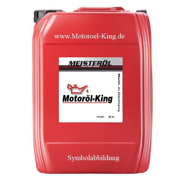 ( 5,75 EUR pro Liter) 10W-40 MEISTER-ÖL TRUCK DPF 20 LITER