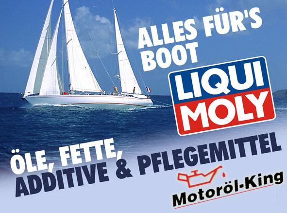 liqui moly boots le marine motor l 2 4 takt f r yacht boote. Black Bedroom Furniture Sets. Home Design Ideas