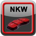 EBC Bremsbeläge NKW