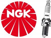 NGK - Zündkerzen