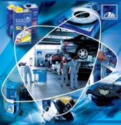 ATE Bremsen-Spezialwerkzeuge