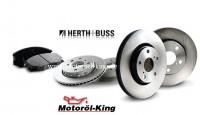 Herth+Buss Bremsscheiben