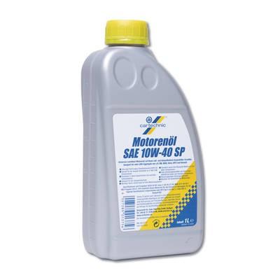 10W-40 SP Universal-Leichtlauföl CARTECHNIC
