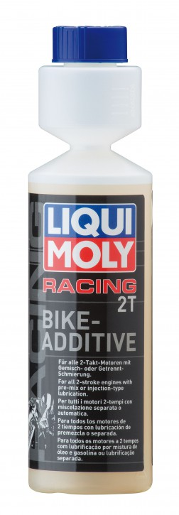 Motorbike 2T-Additiv LIQUI MOLY