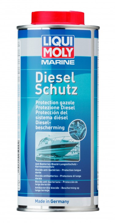 Marine Diesel Schutz Liqui Moly