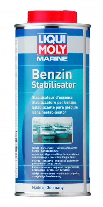 Marine Benzin-Stabilisator 500ml Liqui Moly
