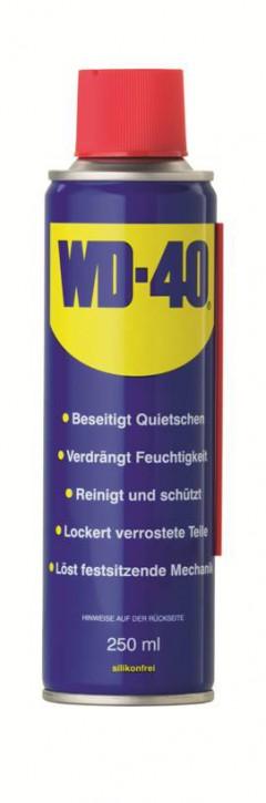 WD-40 Multifunktionsöl 250ml
