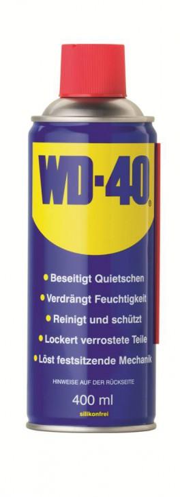 WD-40 Multifunktionsöl 400ml
