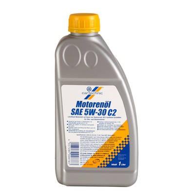5W-30 C2 Leichtlauf-Motorenöl CARTECHNIC