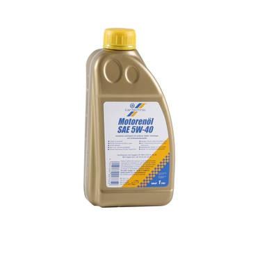 5W-40 Ganzjahres-Leichtlauföl CARTECHNIC
