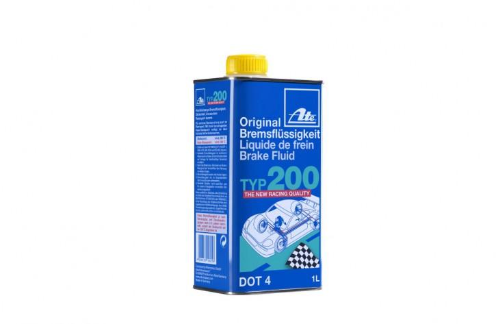 ATE BREMSFLÜSSIGKEIT TYP 200 New Racing