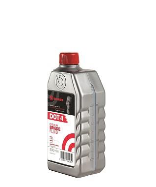 Bremsflüssigkeit Brembo DOT 4 Premium 0,5 l