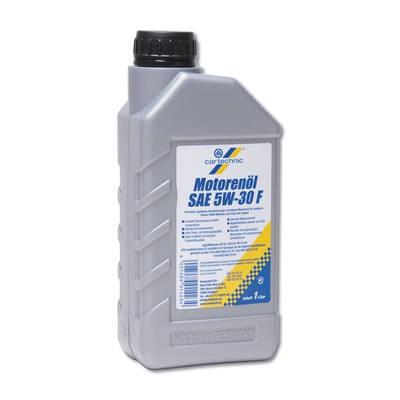 5W-30 F Hochleistungs-Leichtlauföl CARTECHNIC