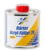 Härter Kurz für Acryl-Füller 2K Cartechnic
