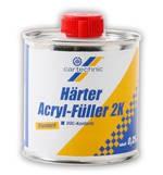 Härter Standard für Acryl-Füller 2K Cartechnic