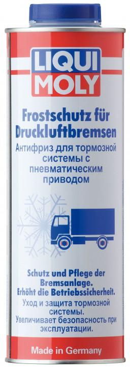 Frostschutz für Druckluftbremsen 6x 1 Liter Liqui Moly