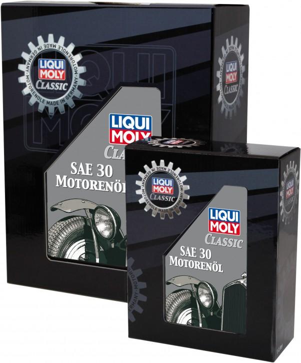 Classic Liqui Moly Motoröl SAE 30