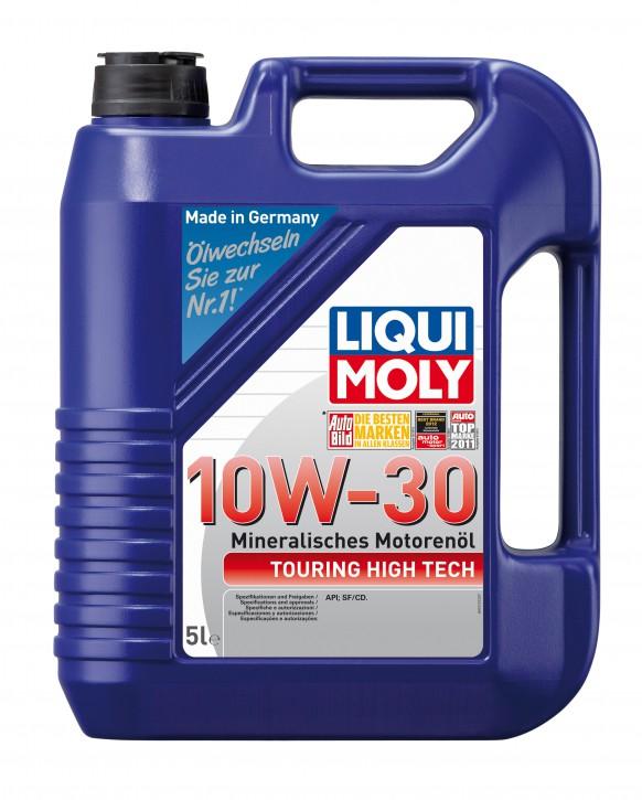 10W-30 TOURING HIGH TECH LIQUI MOLY