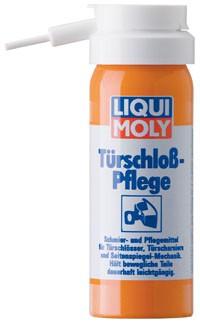 TÜRSCHLOSS-PFLEGE LIQUI MOLY 50 ml