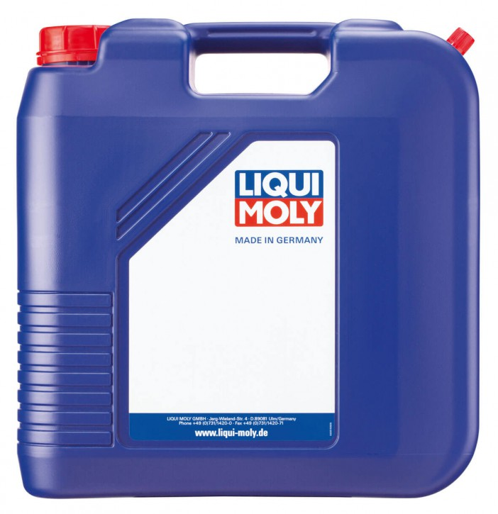 HYDRAULIKÖL HLP 10 LIQUI MOLY 20 Liter