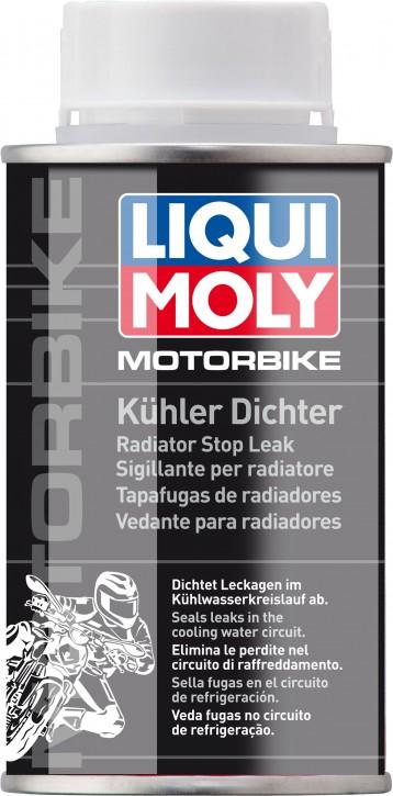 Motorbike Kühler Dichter Liqui Moly 125 ml