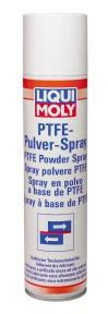 PTFE-PULVER-SPRAY LIQUI MOLY 400 ml