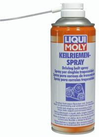 KEILRIEMEN-SPRAY LIQUI MOLY 400 ml