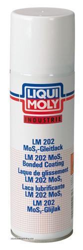 LM 203 MoS2 Gleitlack Liqui Moly