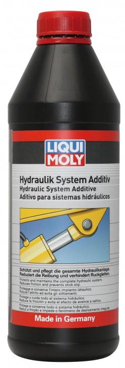 Hydraulic System Additiv Liqui Moly 1 Liter