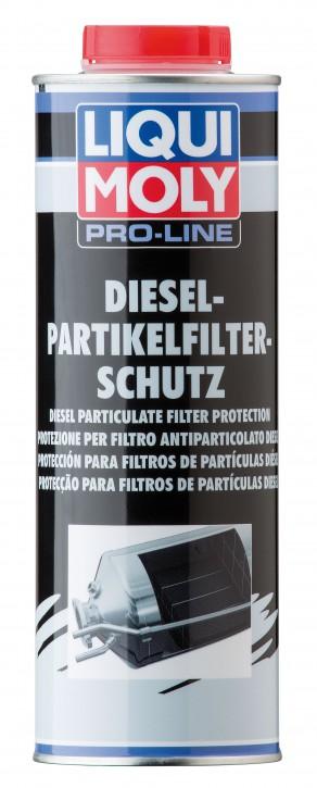 Pro-Line Dieselpartikelfilter Schutz Liqui Moly