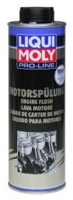 Pro-Line Motorspülung LIQUI MOLY