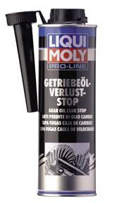 PRO-LINE GETRIEBEÖL-VERLUST-STOP 500 ml LIQUI MOLY