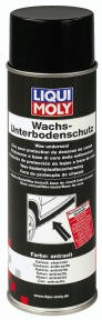 WACHS-UNTERBODEN-SCHUTZ ANTRAZIT (AEROSOL) LIQUI MOLY
