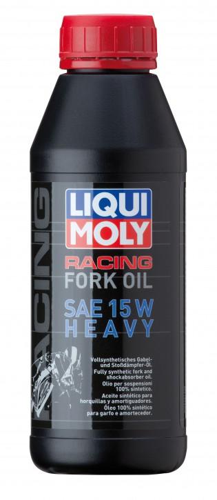 Motorbike Fork Oil 15W Heavy LIQUI MOLY