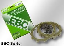 Street Racer Kevlar® Sport-und Renn-Kupplungs-Kit (SRC-Serie)