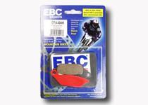 EBC-Redstuff MTB