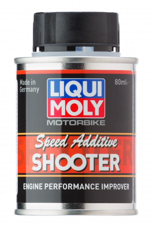 Motorbike Speed Shooter 80ml Liqui Moly