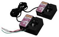 Ultraschallgerät mit Zusatzlautsprecher STOP&GO Marderabwehr
