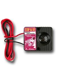 Ultraschallgerät Standard STOP&GO Marderabwehr