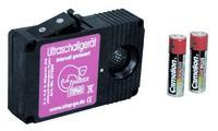 Ultraschallgerät mit Batteriebetrieb STOP&GO Marderabwehr