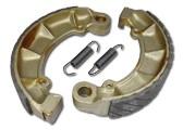 Aluminium-Bremsbacken Premium Belägen