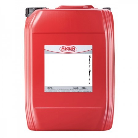 Meguin Gearoil CLP synthethisch (PAO) ISO VG 150 (20 Liter)