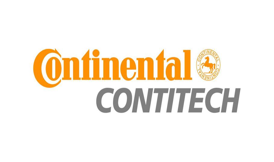 Zahnriemensatz Contitech