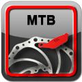EBC Bremsen MTB