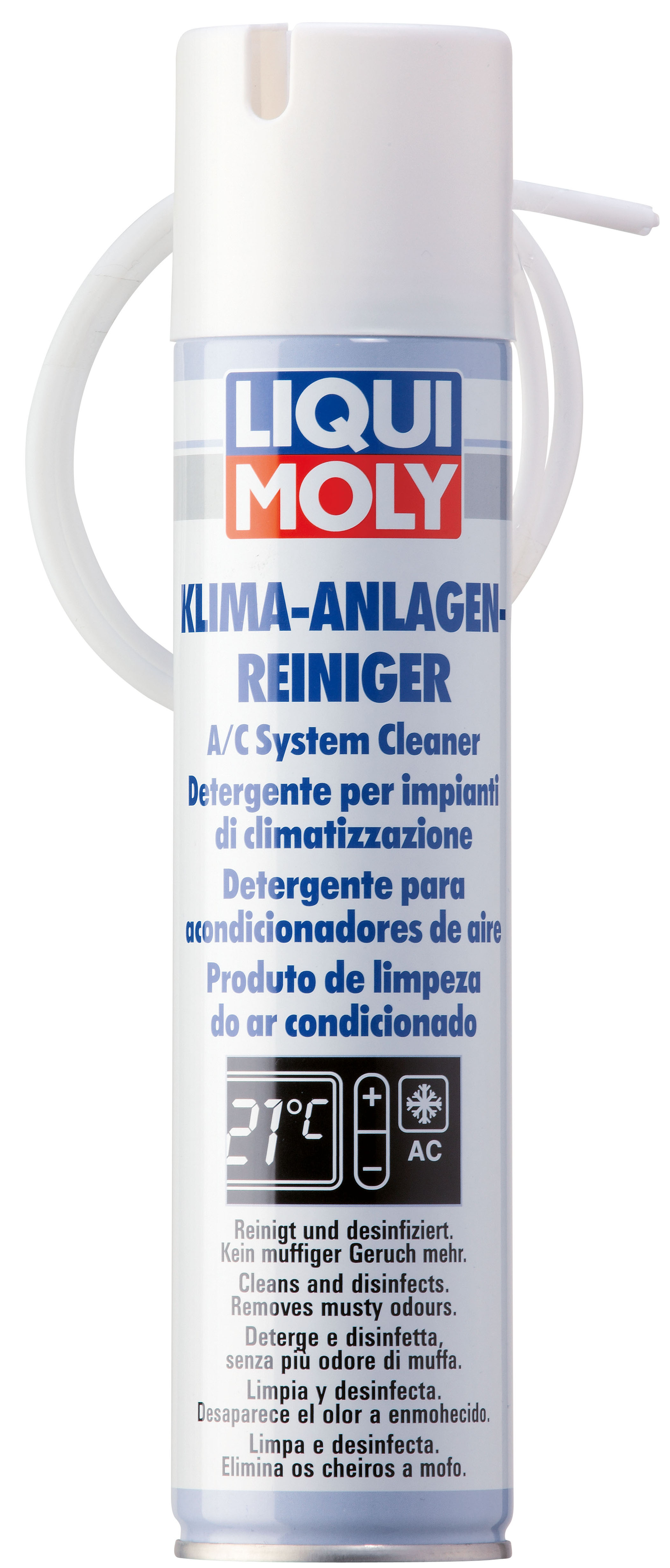 motoroel king liqui moly klimaanlagen reiniger liqui moly. Black Bedroom Furniture Sets. Home Design Ideas