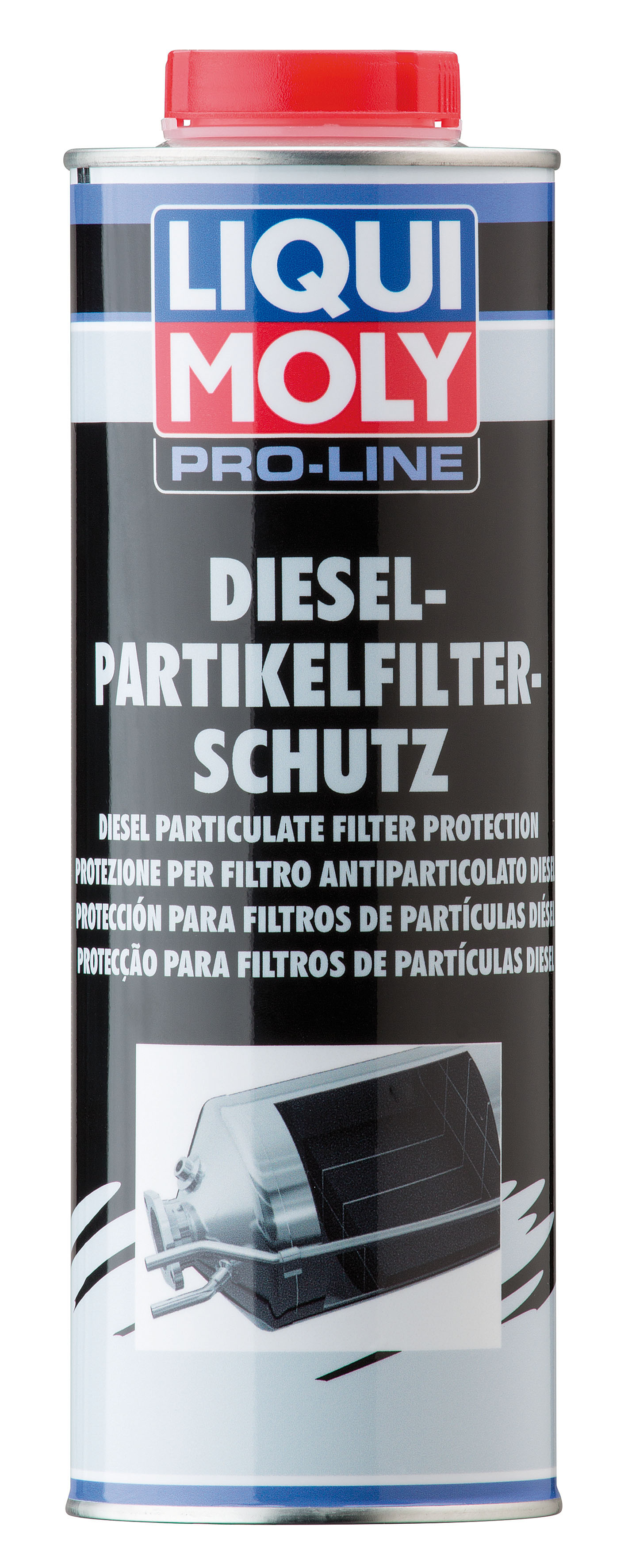 motoroel king liqui moly pro line dieselpartikelfilter schutz. Black Bedroom Furniture Sets. Home Design Ideas