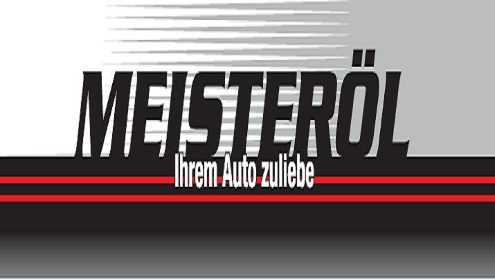 MEISTERÖL